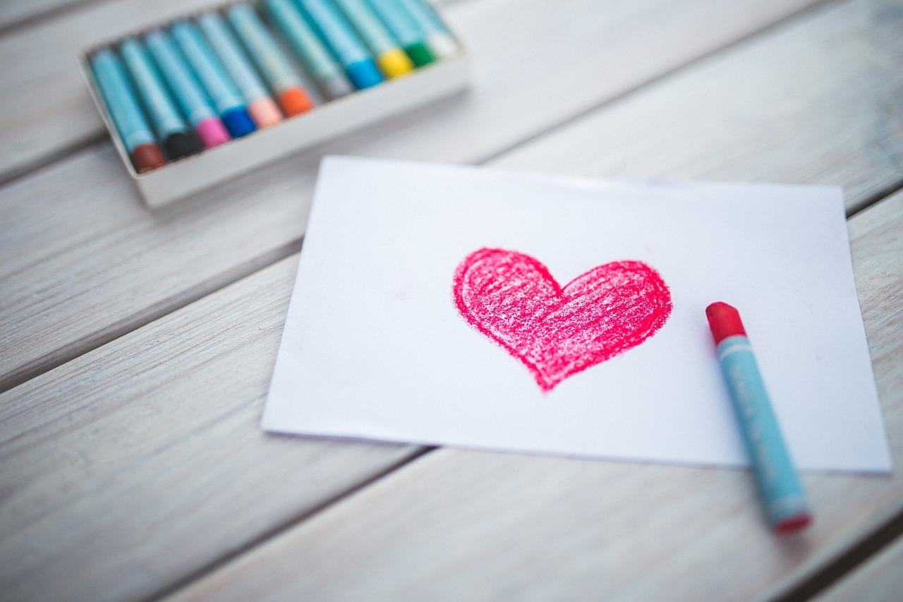 Herken jij de liefdestaal van jouw kind?